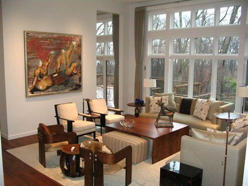 Highland Park Addition and Remodel