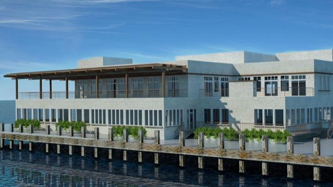 Waukegan Yacht Club Study