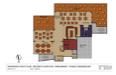 Waukegan Yacht Club Study - 2nd Floor